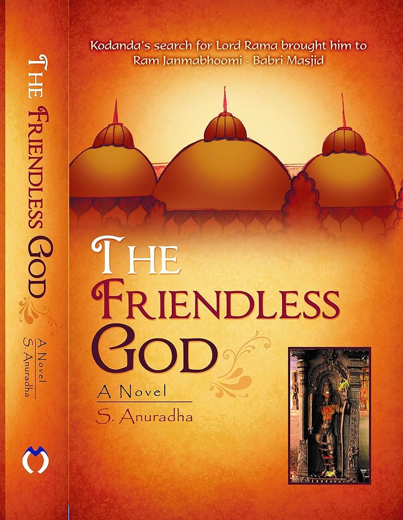 The Friendless God by S. Anuradha: Review