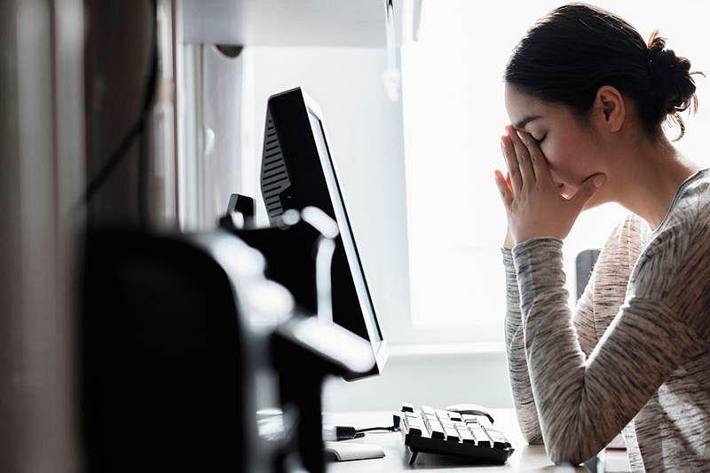 Does stress affect women's fertility?