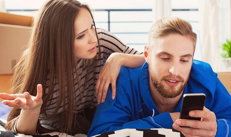 Sex And The City: Spouse prefers masturbation