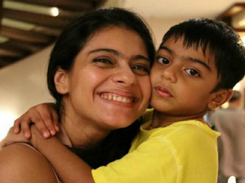 My kids have a strong influence on me, says Kajol