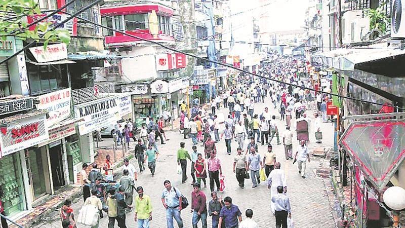 Mumbai: BMC's bid to remove illegal toxic chimneys in Zaveri Bazaar fails