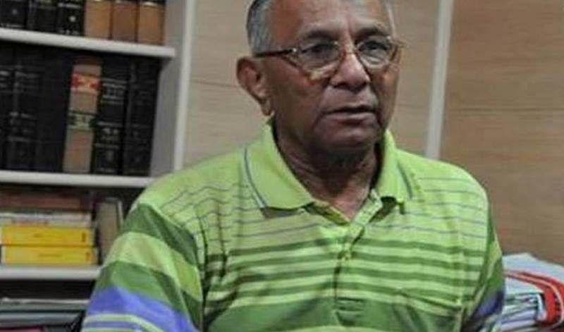 Former Himachal Pradesh governor V S Kokje elected VHP's new international president