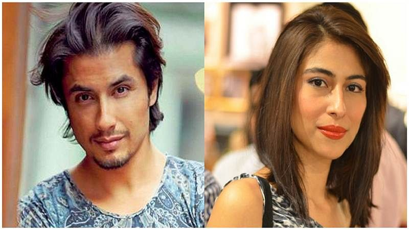 LEAKED! Video of jam session in which Meesha Shafi claimed she was harassed by Ali Zafar goes viral