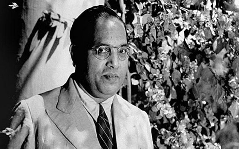 Ambedkar Jayanti 2018: 7 rare and unseen pictures of BR Ambedkar, the father of Indian Constitution