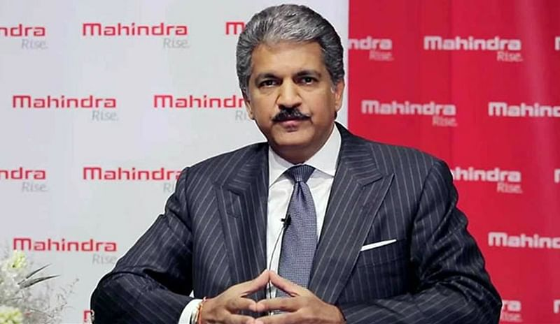 Mahindra launches e-mobility service Glyd in Mumbai