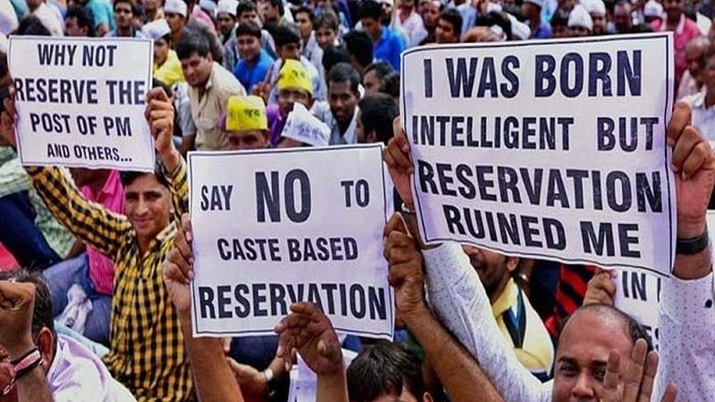 Bharat bandh: Mixed reaction to anti-quota strike in Rajasthan
