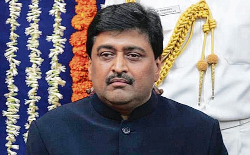 Ashok Chavan's daughter jumps into campaign mode in Nanded