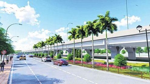 Indore: IDA to build 6 lane-flyover at Pipliyahana, CM to lay foundation stone