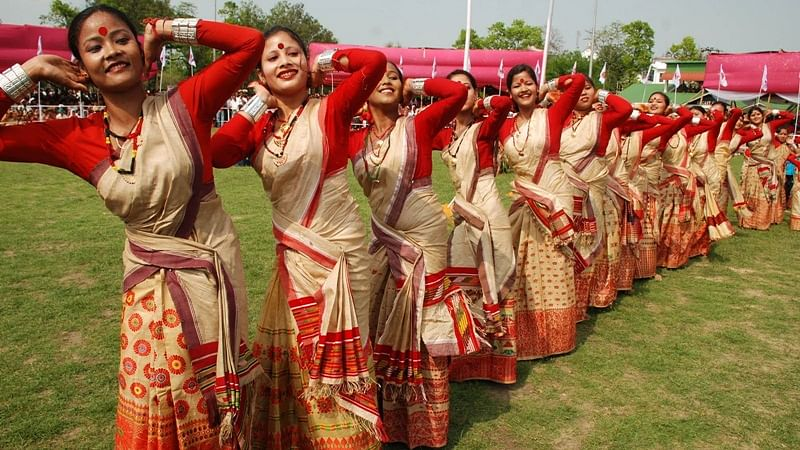 Bohag Bihu 2018: Traditions and 7 pinnacle phases of the Assamese festival