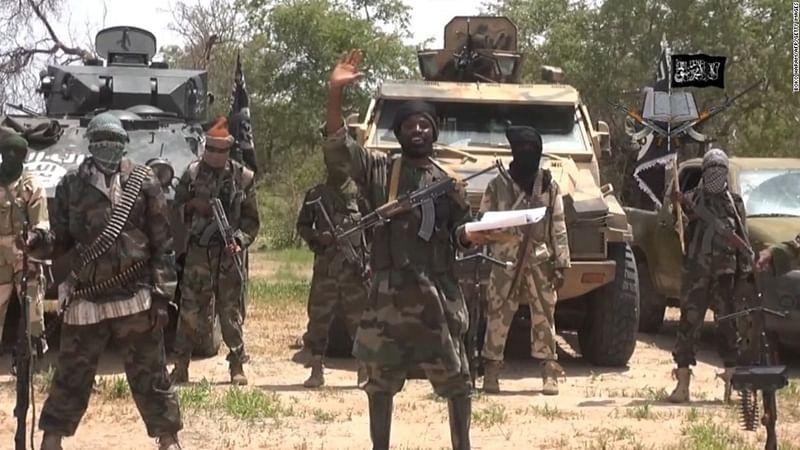 8 killed in Boko Haram attack in Nigeria: emergency services