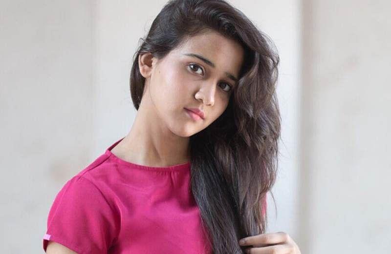 Ashi Singh fears flunking in exam