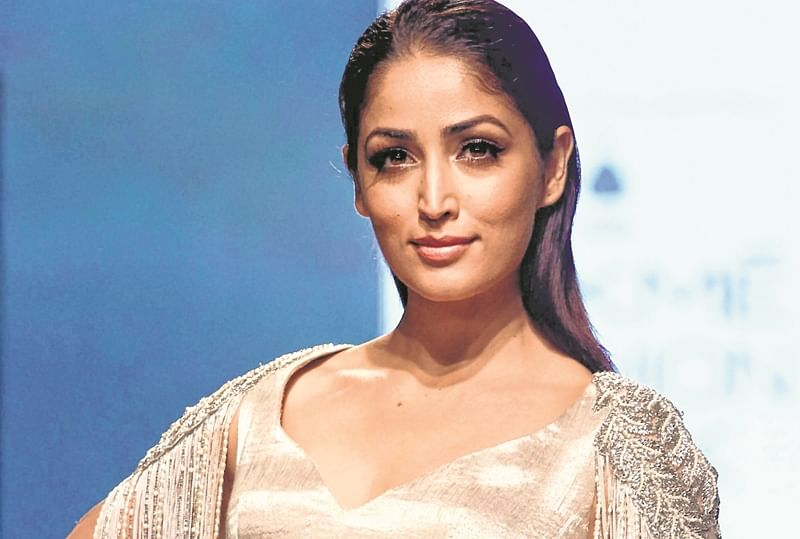 Style evolves with experimentation, says Yami Gautam