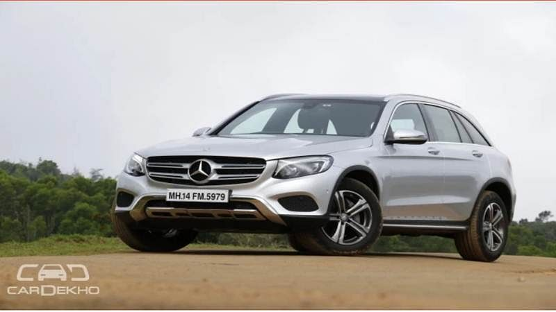 Mercedes-Benz Begins Two-Month Long Free Service Camp