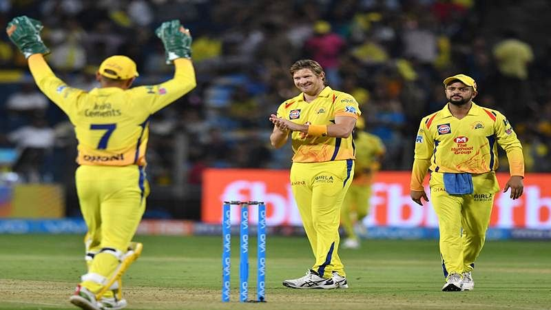 IPL 2018: 5 key talking points from Chennai Super Kings' crushing win over Rajasthan Royals