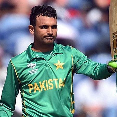 Fakhar Zaman, Mohammad Hafeez among seven more Pak cricketers to test positive for COVID-19