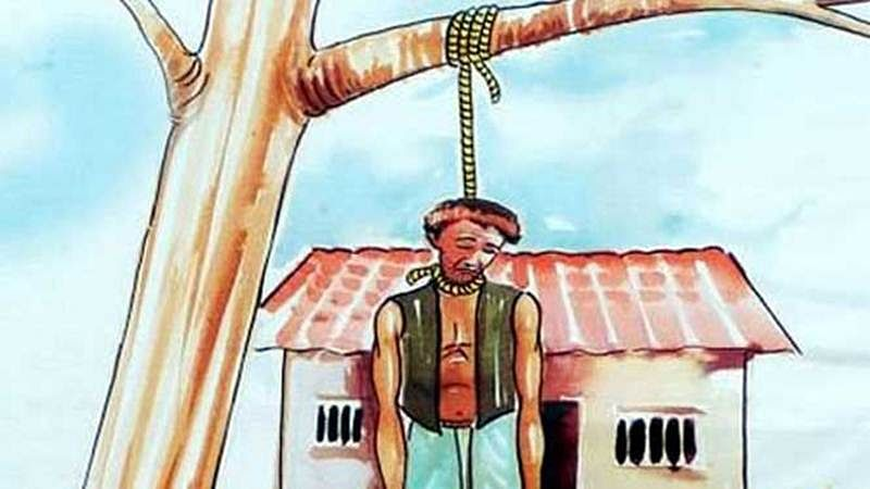Maharashtra: Farmer's 'suicide note' sent to experts to verify authenticity
