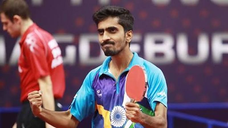 Commonwealth medalist: India can do well in World Championship says Sathiyan By C Shyamsundar