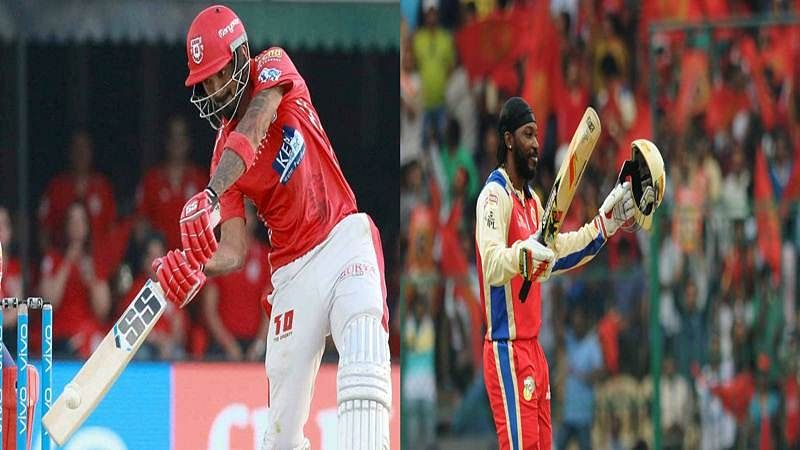 IPL 2018: Top 10 fastest fifties in the Indian Premier League