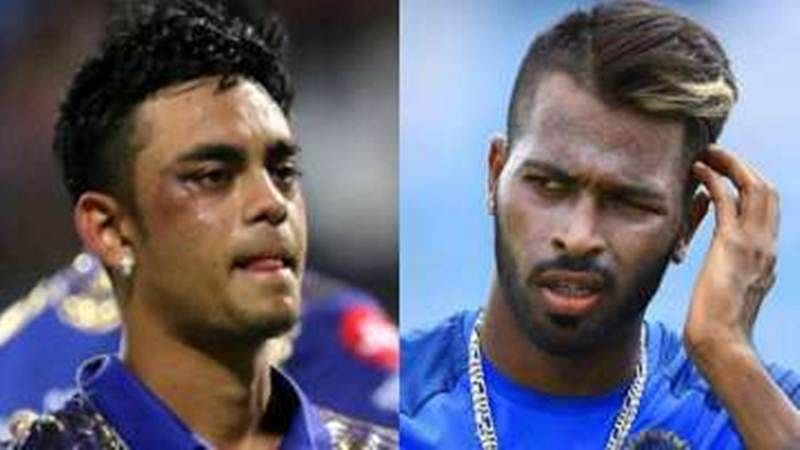 IPL 2018: Hardik Pandya's heartfelt apology to MI teammate Ishan Kishan is ENDEARING!