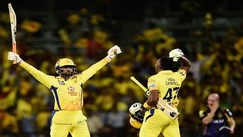 IPL 2018: Top 5 talking points from Chennai Super Kings' thrilling win over Kolkata Knight Riders