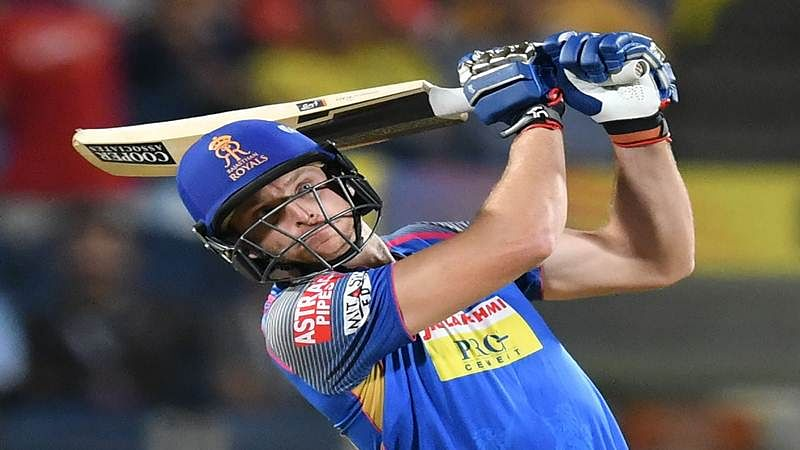 IPL 2019: Buttler cooks Royals' victory