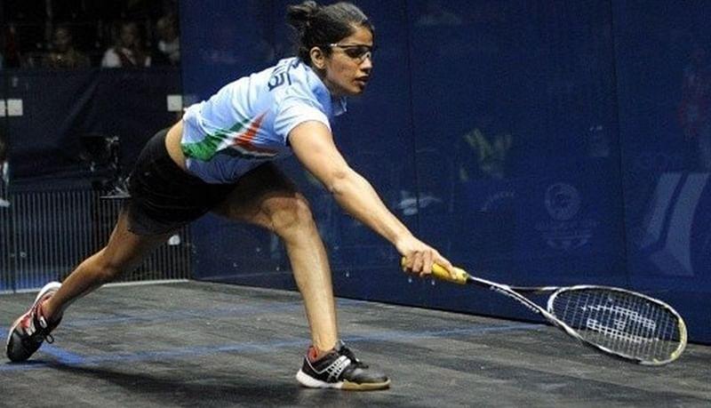 CWG 2018 Squash: Joshna Chinappa advances to quarters, Dipika Pallikar crashes out