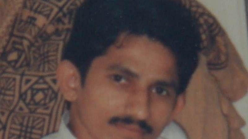 Khwaja Yunus Case