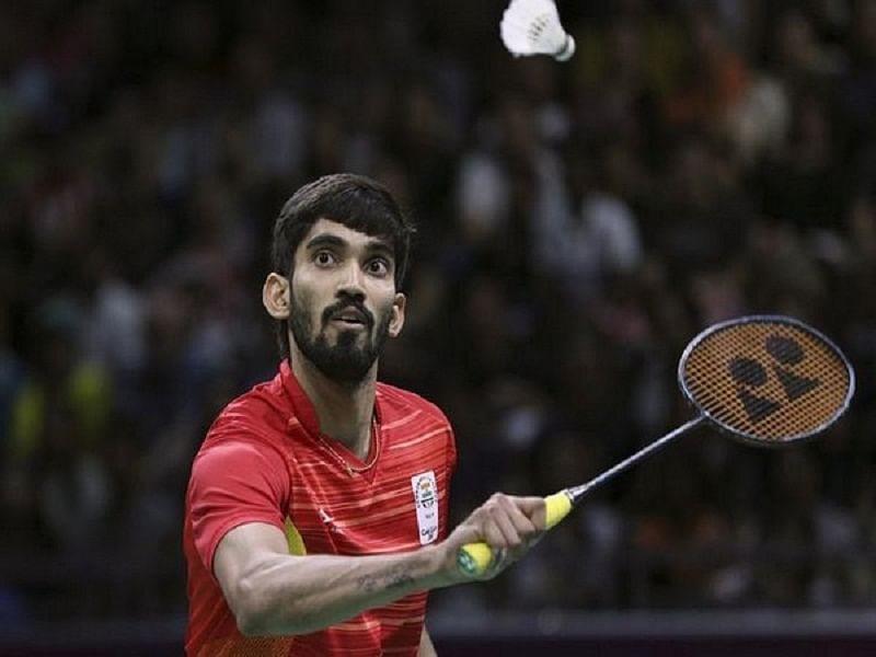 China Open badminton 2018: Kidambi Srikanth storms into second round, Prannoy crashes out
