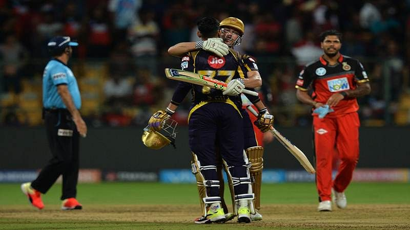 IPL 2018: 5 Talking points from Kolkata Knight Riders' win over Royal Challengers Bangalore