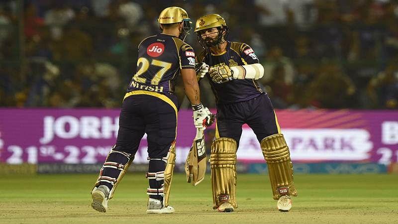 IPL 2018: 5 Talking points from Kolkata Knight Riders' dominating win over Rajasthan Royals