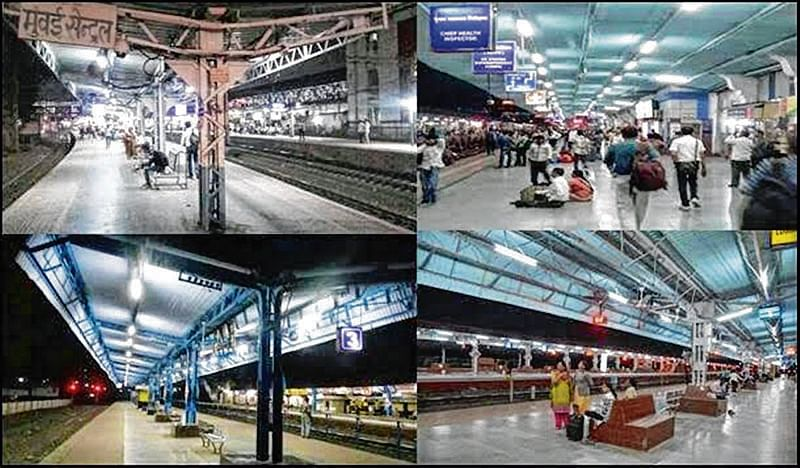 WR to install LED lights in 102 local train coaches