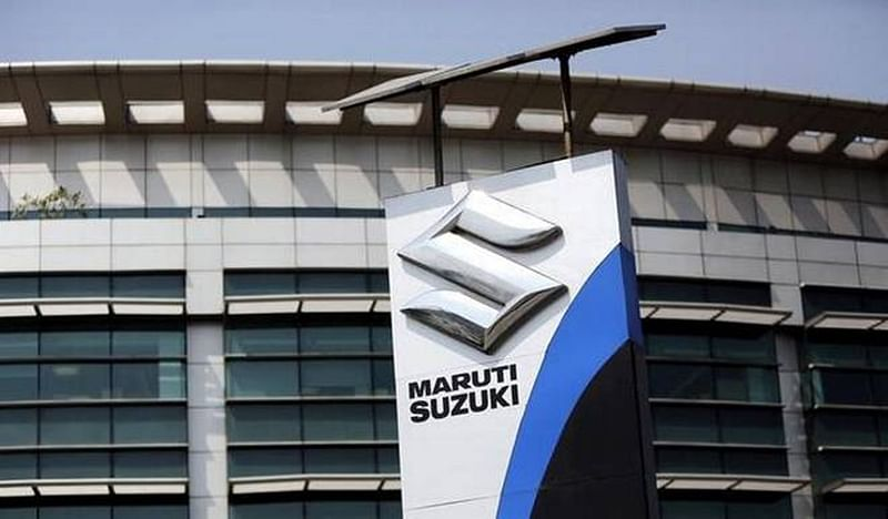 Maruti Suzuki India calls for cut in taxes on automobiles