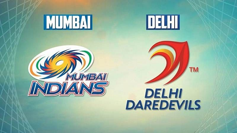 IPL 2018 Match 9 MI vs DD: Live Scores, Match updates, Commentary