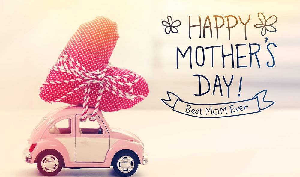 7 Gifts That Nobody is Gifting their Mother on Mother's Day!