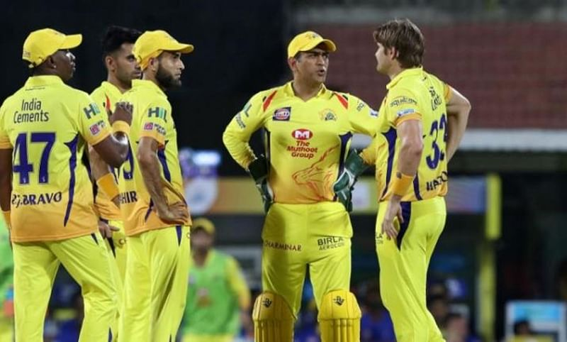 IPL 2018: Cauvery turmoil forces BCCI to shift CSK home games to Pune
