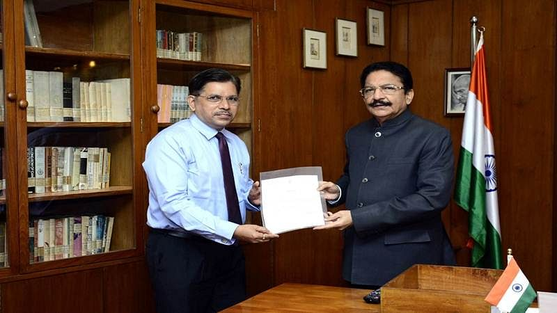 Dr Suhas Pednekar to be new Vice Chancellor of University of Mumbai