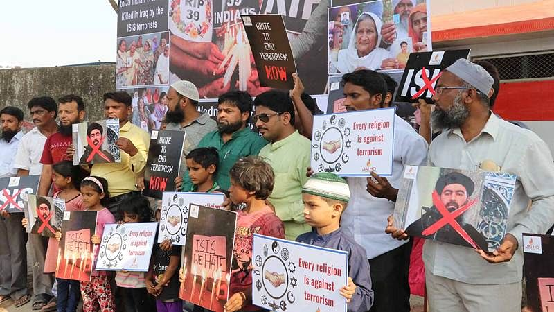Mumbai: Muslims condemn ISIS killings of 39 Indians in Mosul, offer condolences to their families