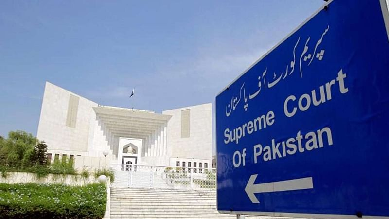 Pakistan Supreme Court reserves verdict on constitutional status of Gilgit Baltistan