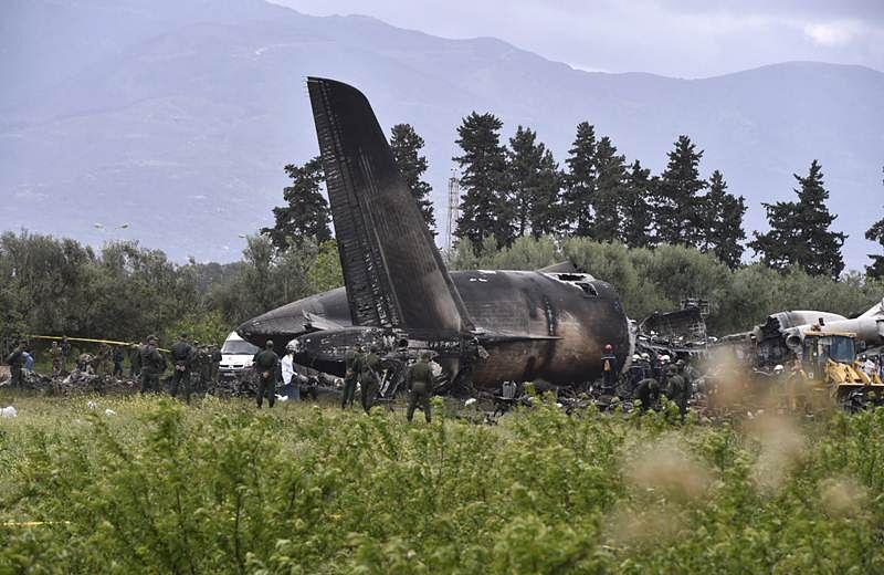 Death toll in Pakistan Army plane crash in Rawalpindi rises to 17, two pilots perish