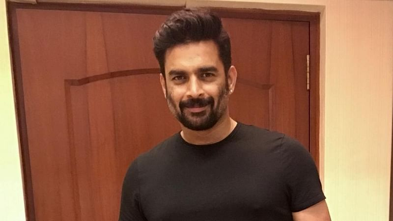 'Not knowing Nambi Narayanan is a crime', says R Madhavan