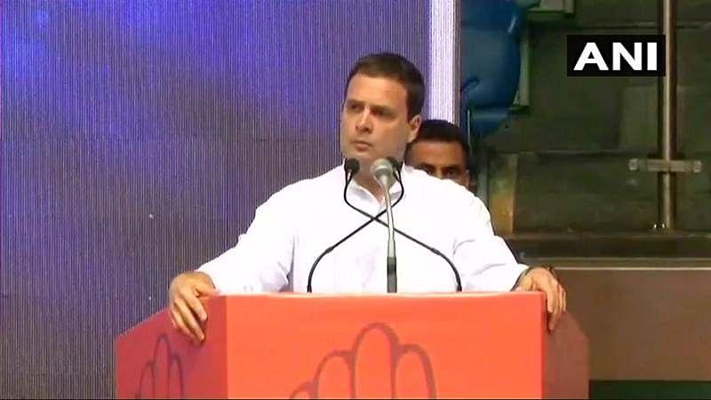 Communalism envelops itself under garb of culture, says Rahul Gandhi while remembering Munshi Premchand