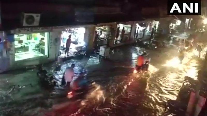 Rajasthan: 12 dead as heavy rain hits several regions, train service affected