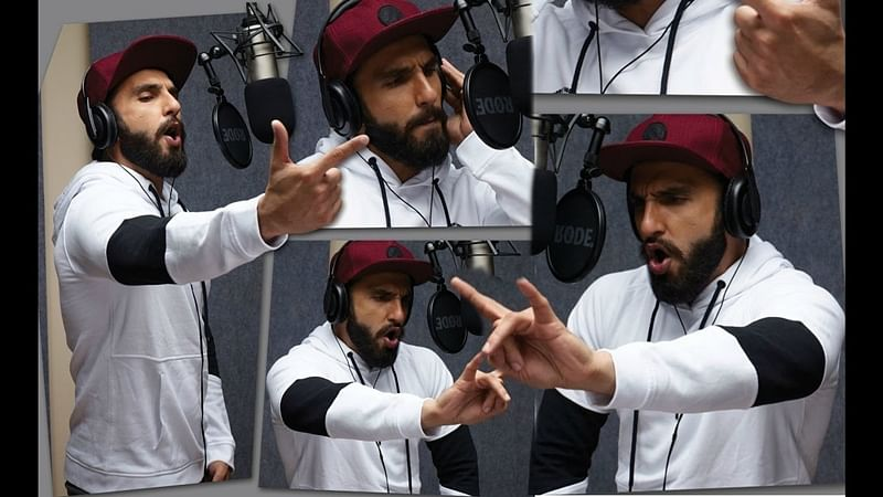 Check out 'Gully Boy' Ranveer Singh's new rap video; does it give you 'Divine' feeling?