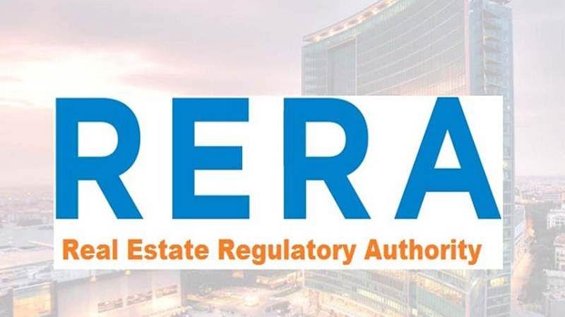 Maharashtra has highest no. of projects registered under RERA