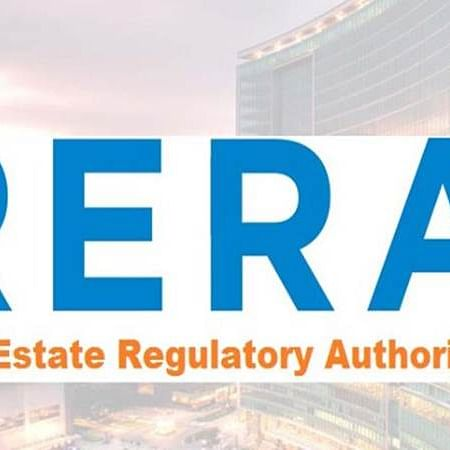 Maharashtra has highest no. of projects registered under RERA