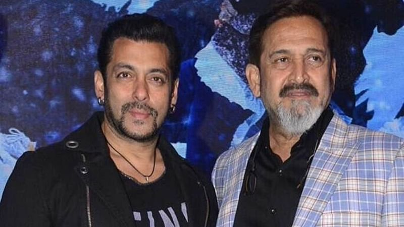 "Salman Khan returns home: Mahesh Manjrekar wants him to promote ""Race 3"" in Bigg Boss Marathi"