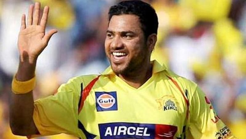 IPL's lost talent! Shadab Jakati: CSK's inspired pick who later joined Goa politics