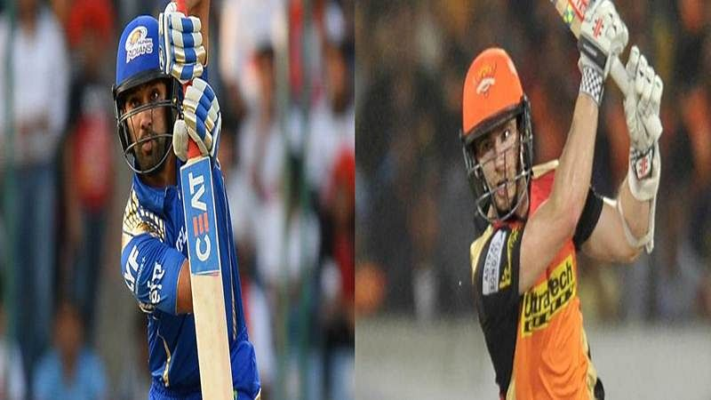 IPL 2018 Match 7 SRH vs MI: Live Scores, Match updates, Commentary