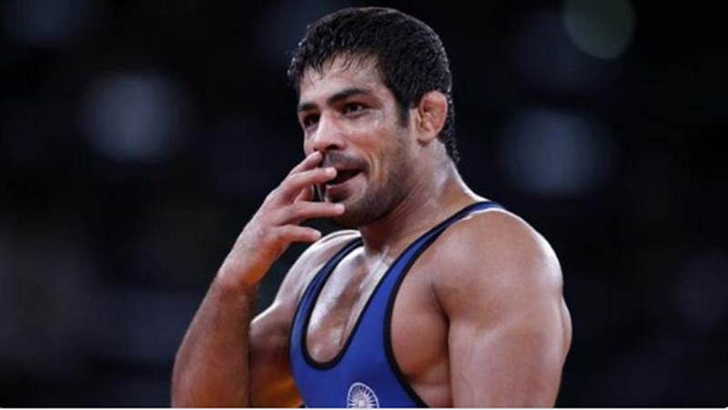 Commonwealth Games 2018: Wrestlers Rahul Aware, Sushil Kumar advance to finals