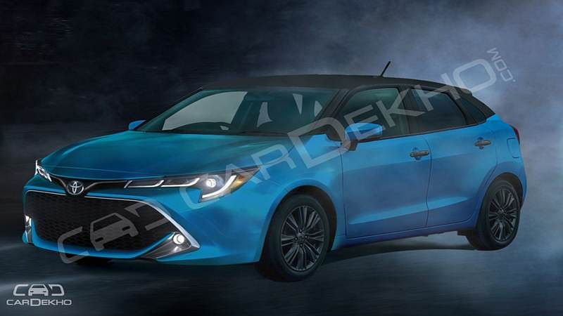 Toyota's Version Of Maruti Baleno: What We Want